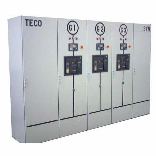 Teco Three Phase Control Panel Service