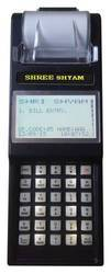 Handheld Parking Ticketing Machine