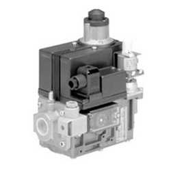 Multiblock Combination Valve