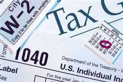 Chartered Accountants Tax Services