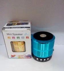 Ws 887 Mini Bluetooth Speaker