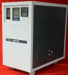 Vitronics Solar and Grid Sharing Inverter