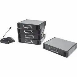 Bosch Praesideo Digital PA Systems