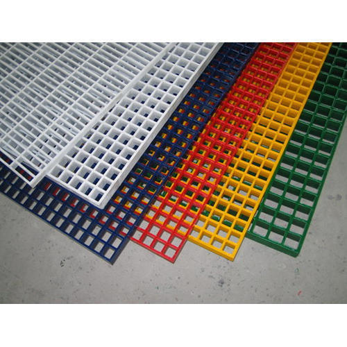 Frp Gratings Frp Cable Trays Manufacturer From Ghaziabad