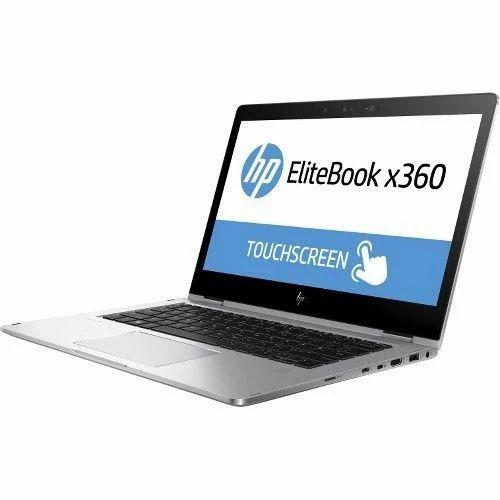 X360 1020 G2 Elitebook Hp Laptop Memory Size 8gb Lpddr3 Ram 256gb Pcie Ssd Rs 20000 Piece Id 19460021048
