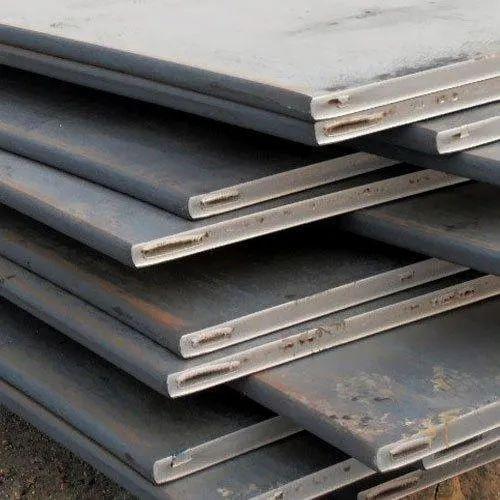 All Grade Steel Plate