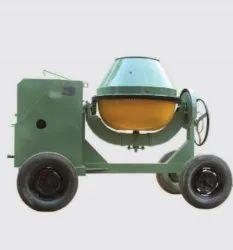 Heavy Duty Type Concrete Mixer