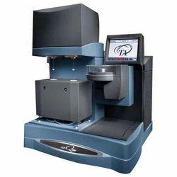 Dynamic Vapor Sorption Analytical Service