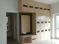Wooden Cupboard Work