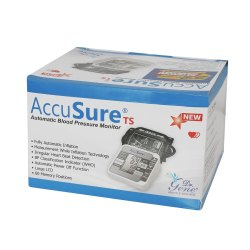 Accusure Digital BP Monitor