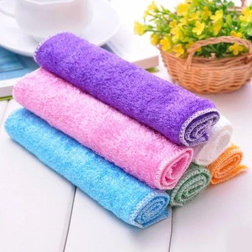 EB Textiles, Karur - Manufacturer of Bamboo Kitchen Towel ...
