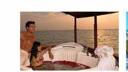 5 Nights 6 Days Munnar Thekkady Kumarakom Houseboat