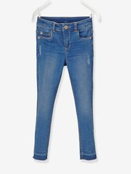 Ladies Stylish Denim Jeans