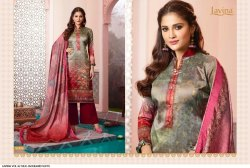 Banarasi Jacquard Suits