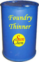 Foundry Thinner
