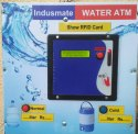 Water ATM Normal And Cold Multi Tap