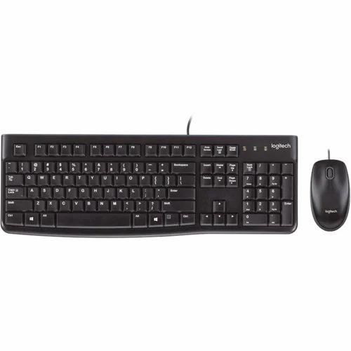 Renewed Logitech MK850 Performance Wireless Keyboard and Mouse Combo