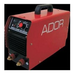 Single Phase Ador Welding Machine 200 amp, Current: 200-300 A, Automation Grade: Automatic