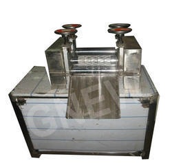 GNEW 100 Snacks Cutting Machine