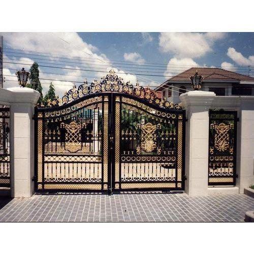 New Metalica Allahabad Manufacturer Of Designer Gates