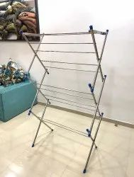 Zig Zag Cloth Drying Stand