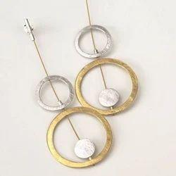 New Design Fashion Stud Earrings For Women