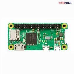 Raspberry Pi Zero WH Motherboard - Robocraze