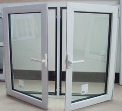 Aluminum Openable Window
