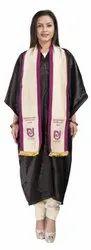 Uttariya for Convocation
