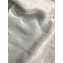 White Viscose Fabric