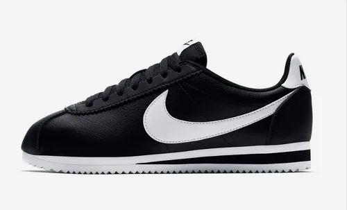 new product 4f8dd d7334 Women Black Nike Classic Cortez, MIT Fashion | ID: 20135789455