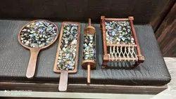 Snack Platter Set