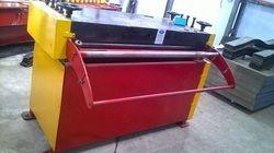 Metal Sheet Straightening Machine (Straightener)
