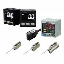 Automation Pressure Sensors