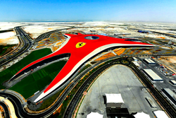 Dubai and Yas Island Tour Packages Services