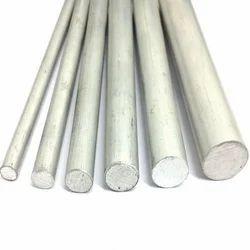 6082 Aluminium Round Bars