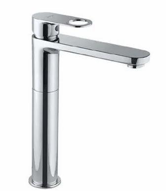 Single Lever Tall Boy Tap, Faucets - Jain Sanitary House, Mansa | ID ...