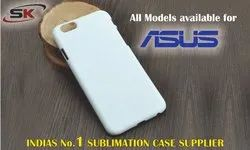 3D Sublimation Mobile Cover for ASUS