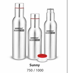 Sunny Single Wall Insulated Water Bottle