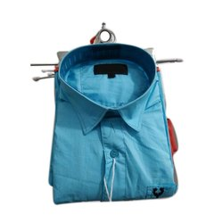 Maiya Collection M To Xxl Mens Formal Shirt, Packaging Type: Poly Bag