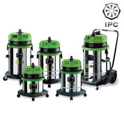 IPC Aspiro 150 Steel Wet And Dry Vacuum Cleaner