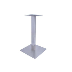 SSBP-02 Stainless Steel Series Table Base
