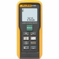 Fluke 419D Laser Distance Meter 80m (260 ft)