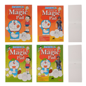 Doraemon Mini Colouring Books 4 No