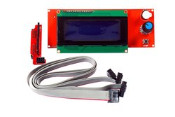 RAMPS 1.4 2004 LCD Smart Display Controller Module