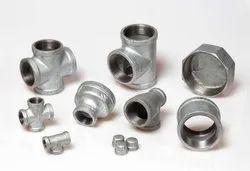 Carbon Steel Socket Weld Unequal Cross