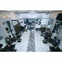 Spa Salon Interior Designing
