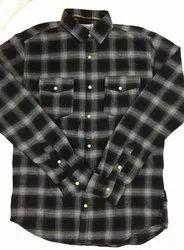 Checks Cotton Shirts