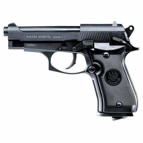 Beretta Mod  84 Fs 4,5 Mm ( 177) Bb Co2 Pistol