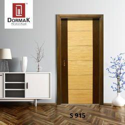 S-915 Wooden Laminated Door